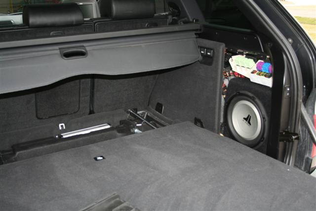 Xoutpost Com View Single Post Jl Audio Stealthbox And Amp