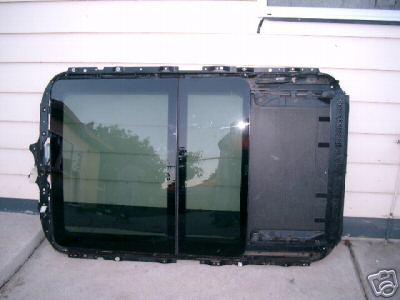 x5 panoramic sunroof for sale. Black Bedroom Furniture Sets. Home Design Ideas