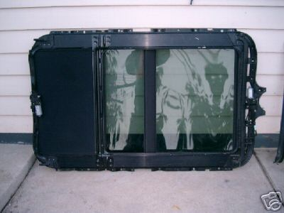 X5 Panoramic Sunroof For Sale Xoutpost Com