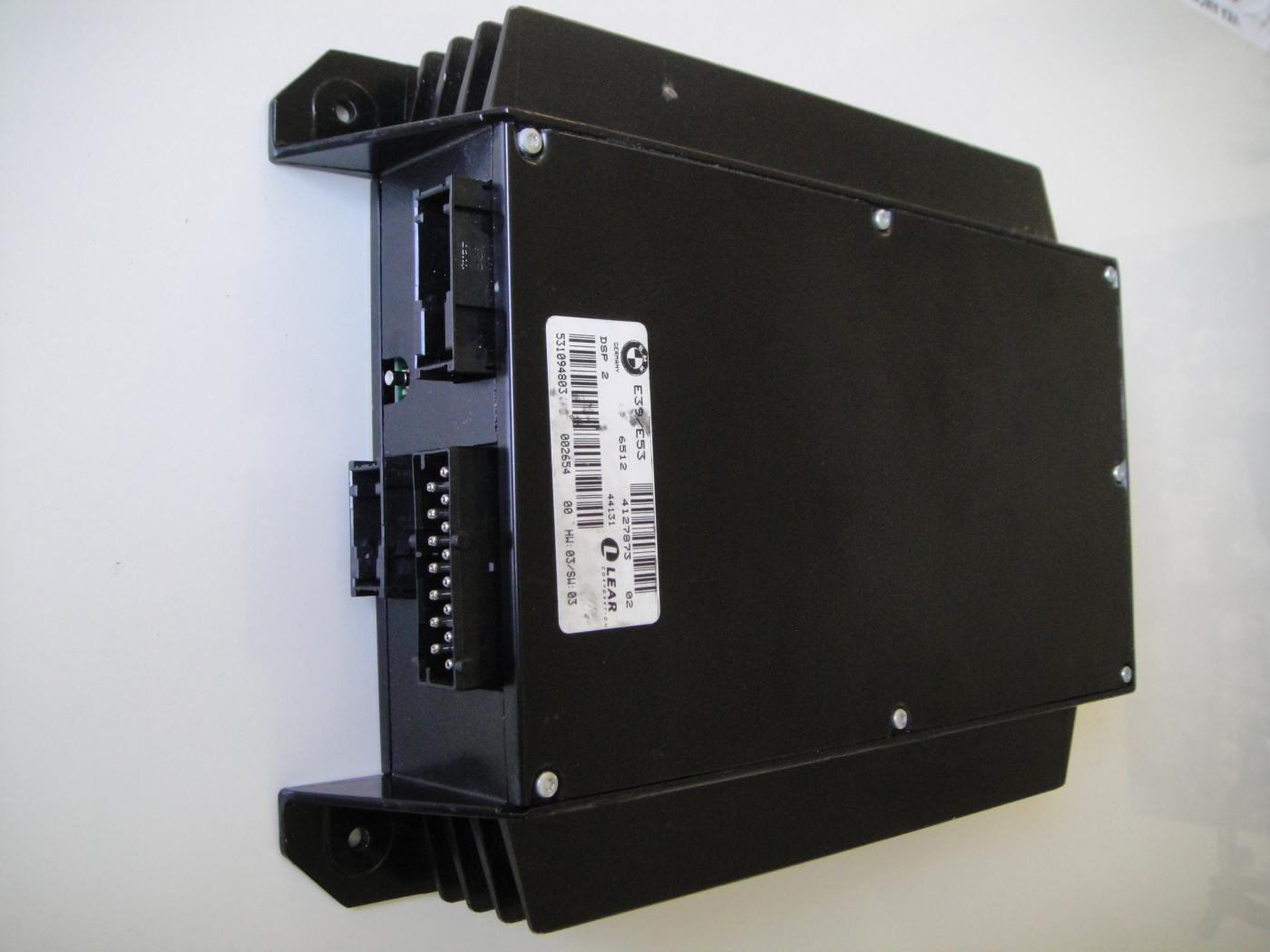 Bmw E39 Dsp Amp Wiring Diagram For 1998