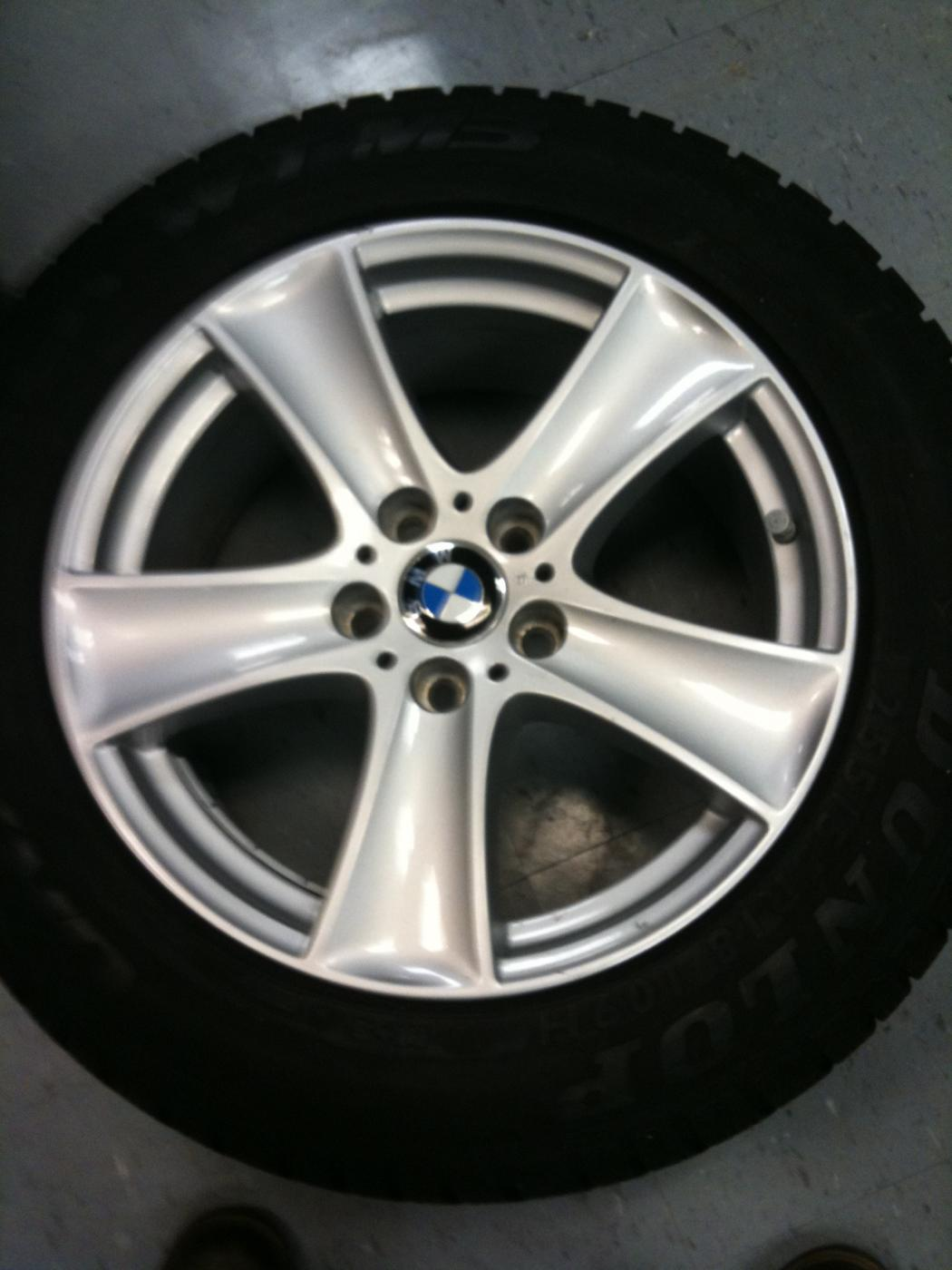 extreme product and wheels tires bmw