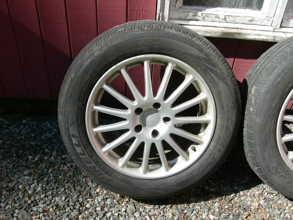 winter wheels tires 18 inch rims. Black Bedroom Furniture Sets. Home Design Ideas