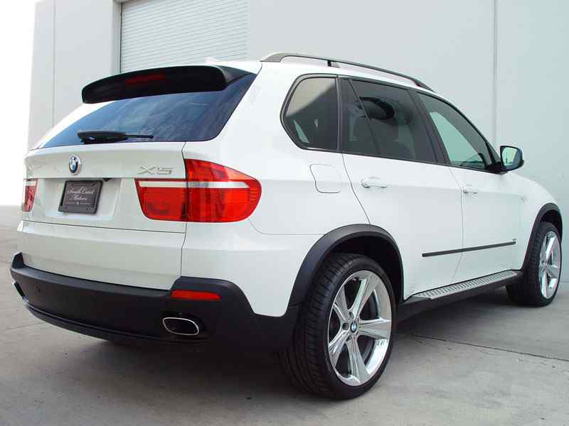 Sold Bmw X5 Factory 21 Quot Wheels Tires Amp Tpms Style 128