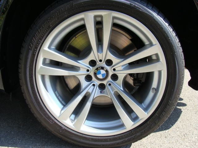 2010 X5m Oem Bmw 20 Quot Wheels Style 299m Tires Tpms