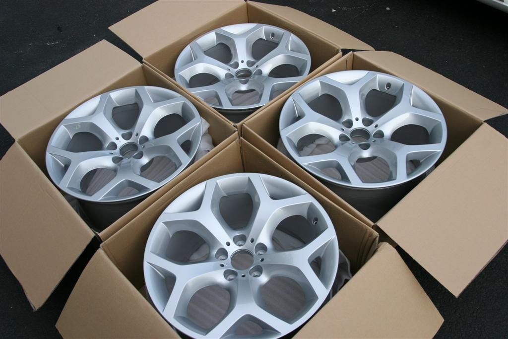 Selling Brand New 20 Quot Style 214 Rims Staggered Size