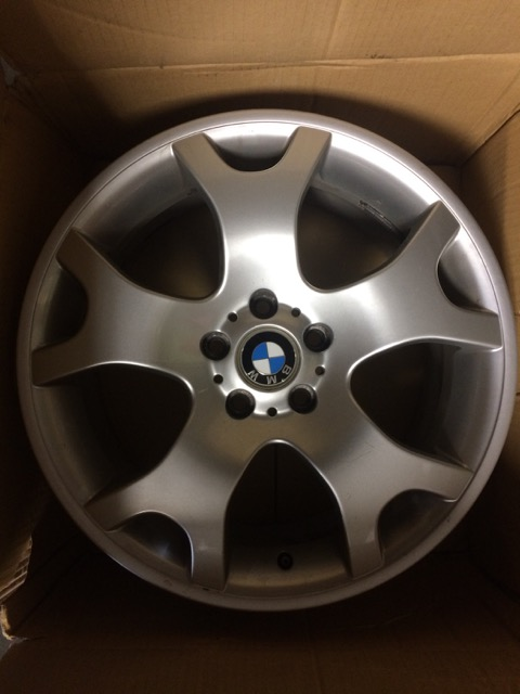 "BMW 2002 For Sale >> OEM 19"" Style 63 Wheels For Sale - Xoutpost.com"