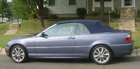 Fs Or Take Over Lease 2005 Bmw 330i Convertible Xoutpost