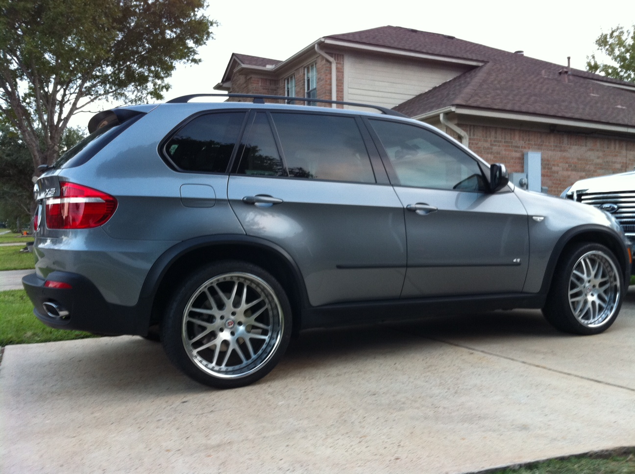 Hre 640r Wheels And Tires Like New Xoutpost Com