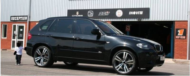 22 Quot Wr X6m Wheels Set For Bmw E70 E71 X5 X6 Rims New Set Of 4 Xoutpost Com
