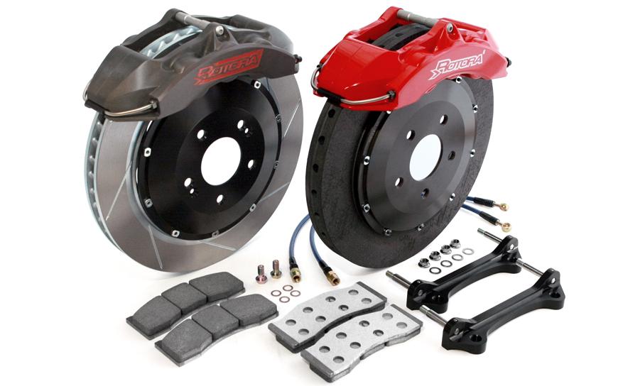 Rotora Ceramic Composite Brake System Rccbs Xoutpost Com