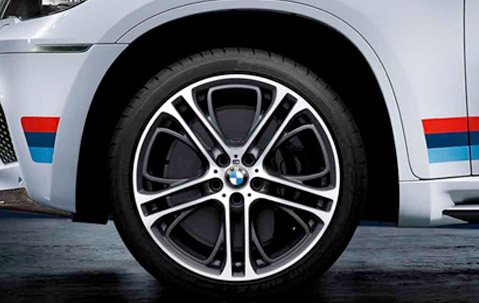 Bmw Performance Accessories For X5m And X6m Page 3