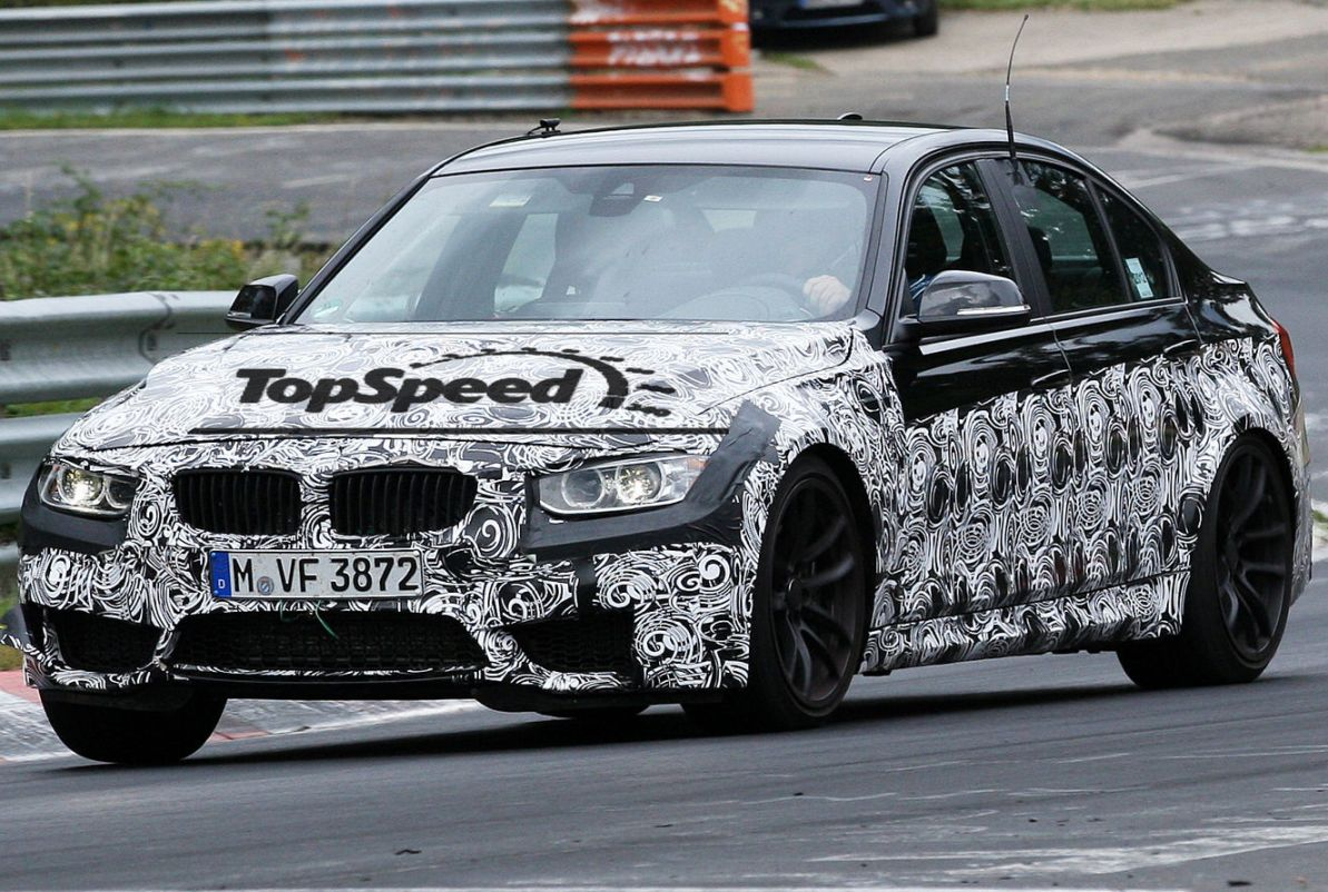 2014 M4 Latest Spy Shots.html | Autos Post