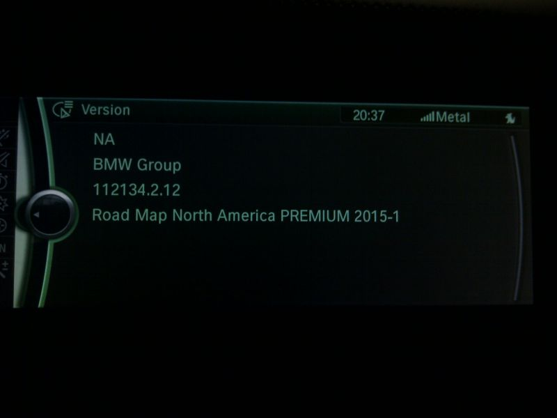 Latest map navigation system, Bluetooth software update and