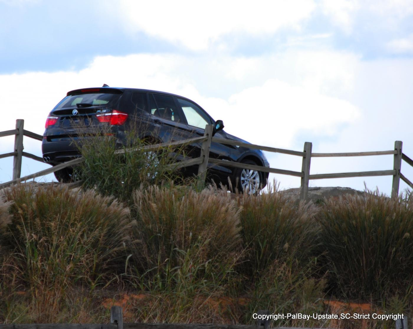 New Pic S Off Road In The New F25 X3 Xoutpost Com