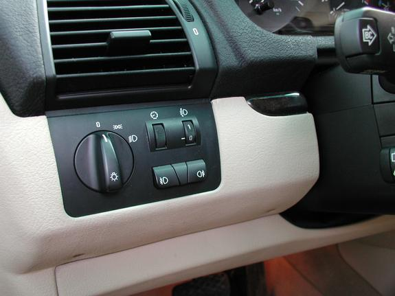Light Switch Car: Light switch question - what does this thing do? - Euro car - Xoutpost.com,Lighting