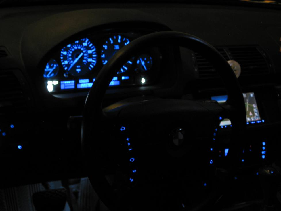 Bmw Interior Lighting Color Change Page 3 Xoutpost Com