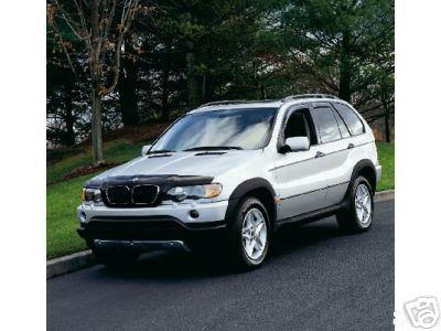 OEM BMW HOOD PROTECTOR Will it add beauty to the X5  Xoutpostcom
