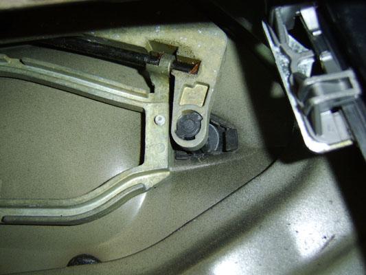 Door Lock Stuck Fix With Pics Xoutpost Com