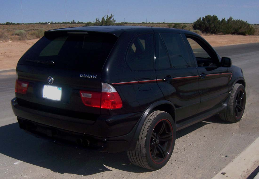 Ot Saw A Black On Black Wheels X5 Xoutpost Com