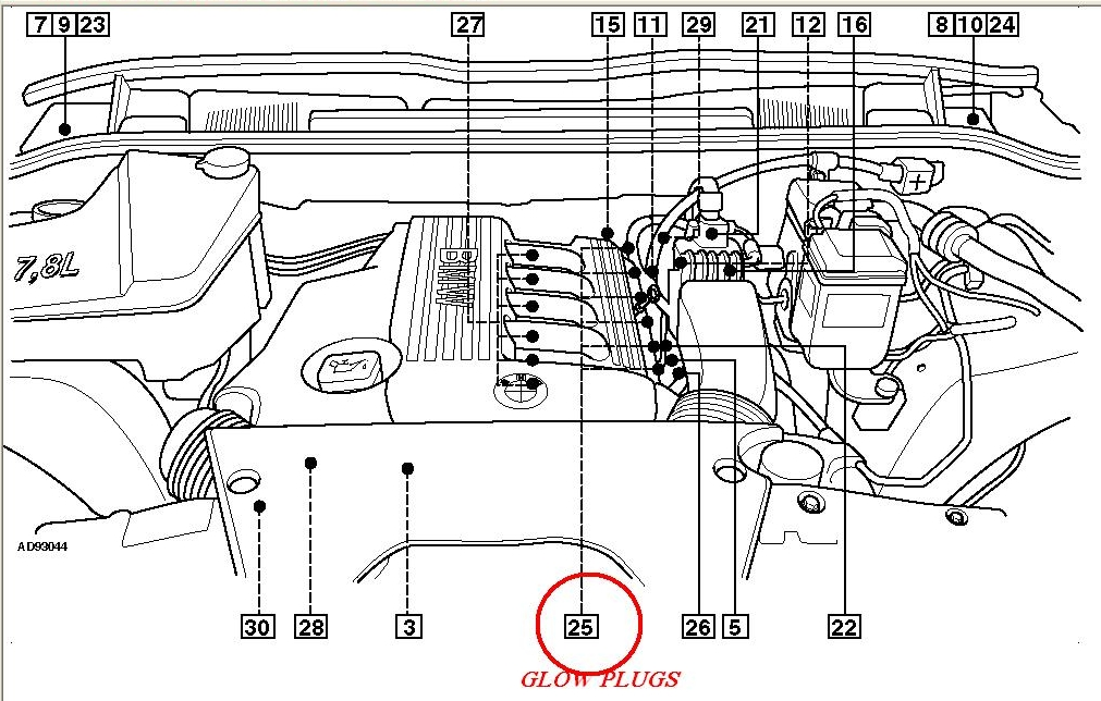 2008 bmw 328i engine diagram 2008 chrysler pt cruiser