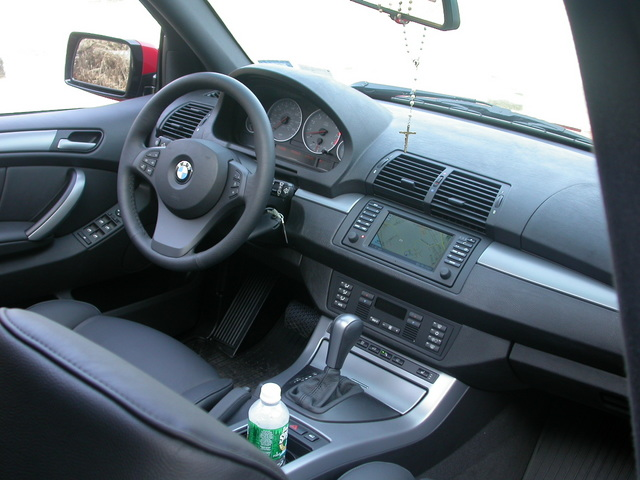 Light Wood Trim On 06 X5 Who Likes It Page 2