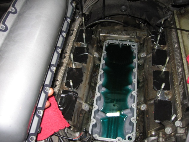 D X I Coolant Leak Suggestions Please Bmw X Makeover on Bmw E53 Coolant System Diagram
