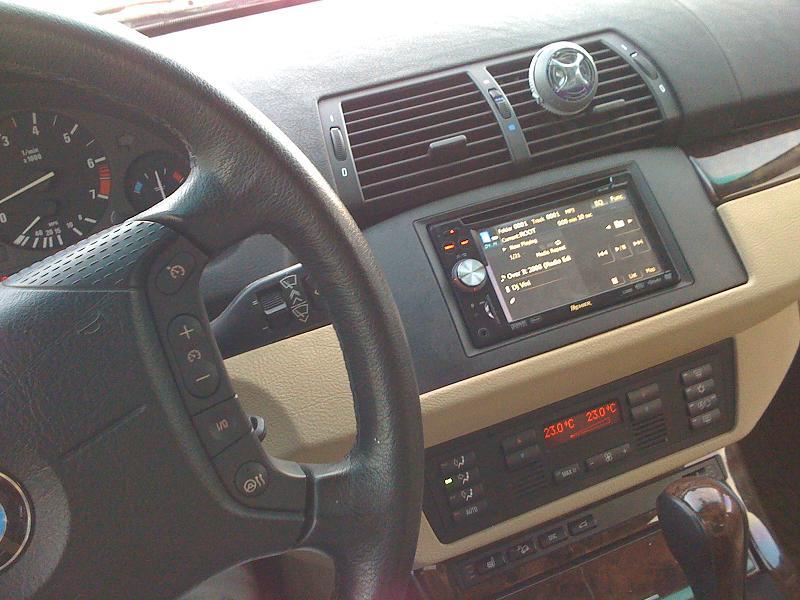 Aftermarket Radio Install Help Xoutpostrhxoutpost: Bmw X5 Radio Install At Elf-jo.com