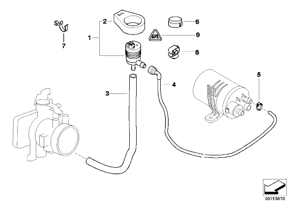 fuel tank vent valve