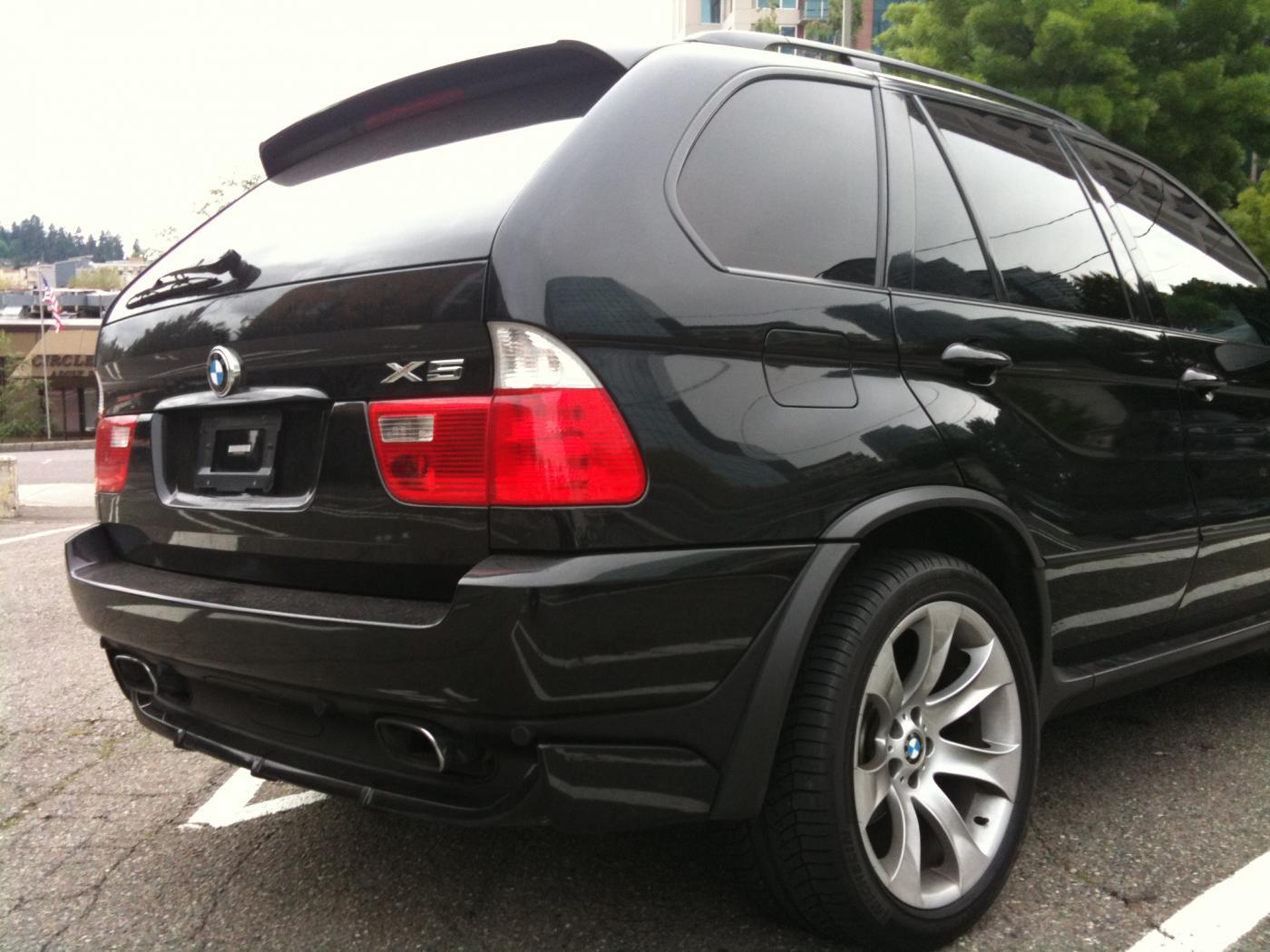 My new to me bmw x5 4 8is xoutpost com