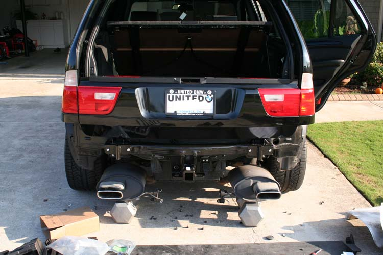 Rear Bumper Removal Page 2 Xoutpost Com