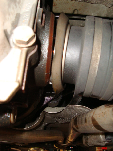 rear diff replacement - Xoutpost com