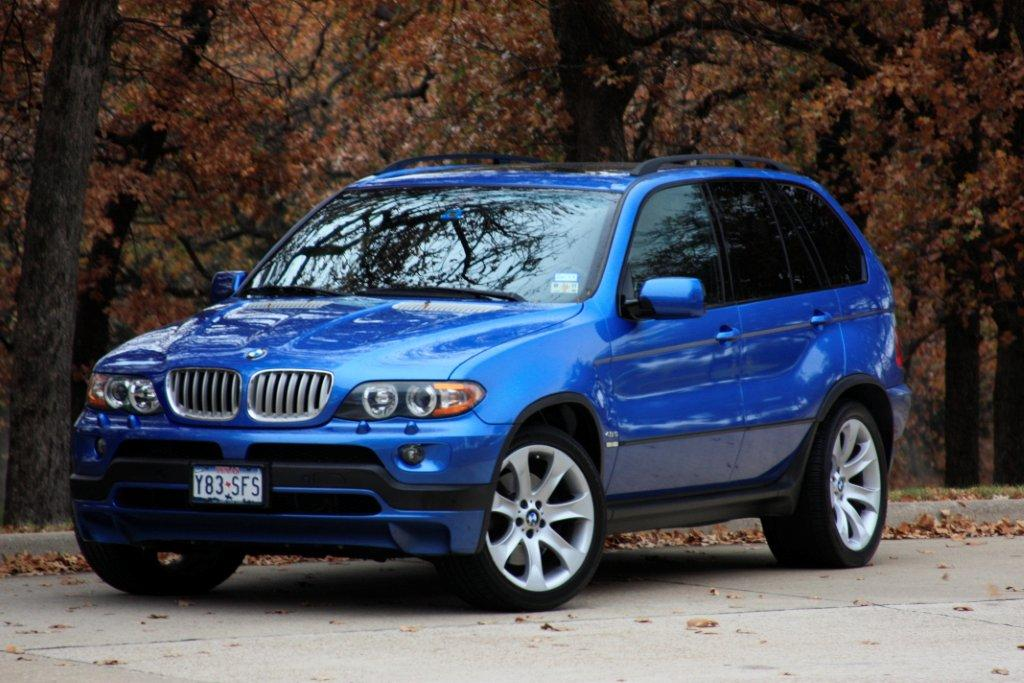 Volvo Of Dallas >> E53 4.8is here....E70 coming - Xoutpost.com