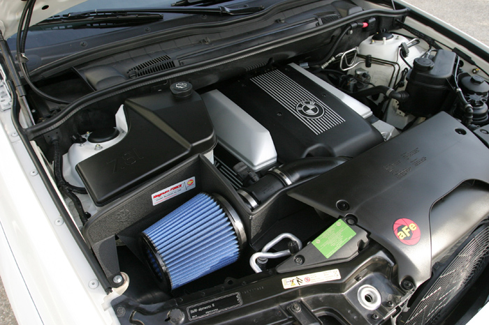 Bmw X5 3 0litre Diesel 2004 Cold Air Intake Xoutpost Com