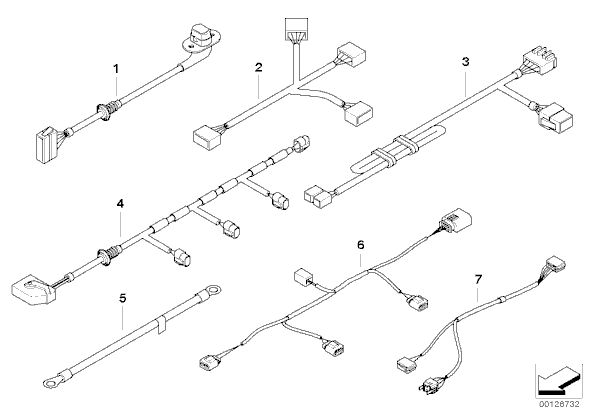 rear parking sensor fault   - page 2