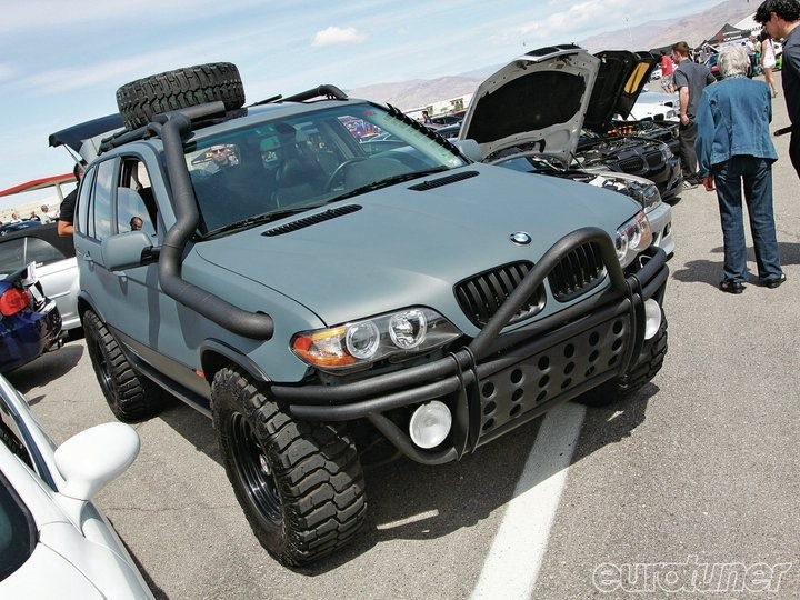 bmw x5 offroad. Black Bedroom Furniture Sets. Home Design Ideas