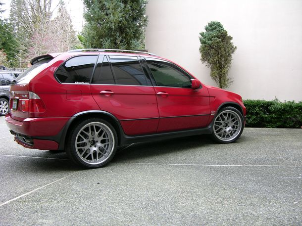 Anyone Has 22 Quot Rims On Their X5 Got Pics Xoutpost Com
