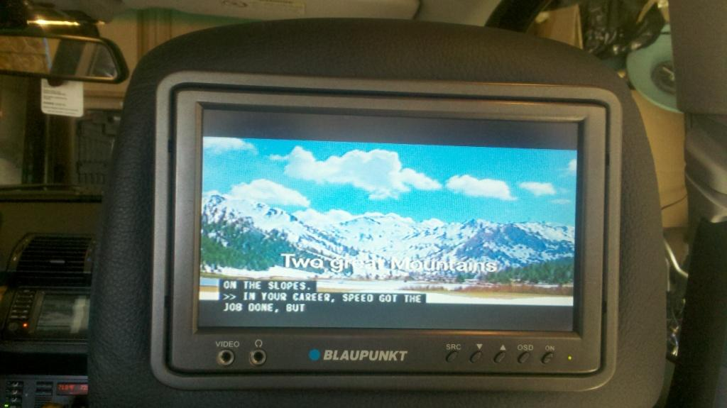 Acura Of Dayton >> Digital TV and Video Module help - Xoutpost.com
