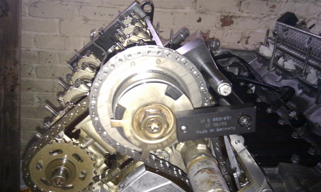 4 6 Vanos Transmission Timing Vs The 4 4 Xoutpost Com