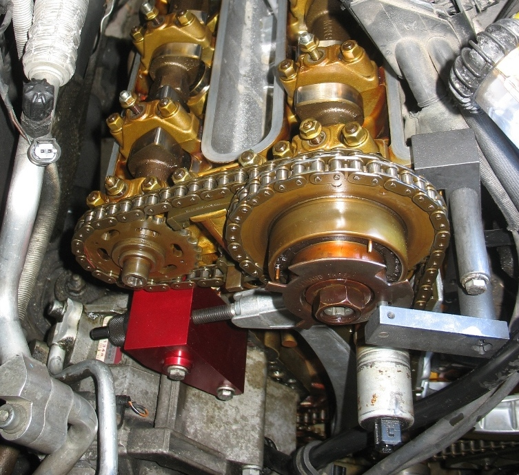 Replacing Timing Chain Guide Rails Page 8 Xoutpost Com