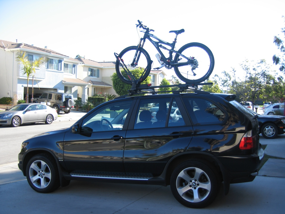 Pics Of My Thule T2 Bike Rack Page 3 Xoutpost Com