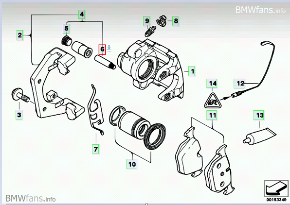 bmw 128i fuse box  bmw  auto wiring diagram