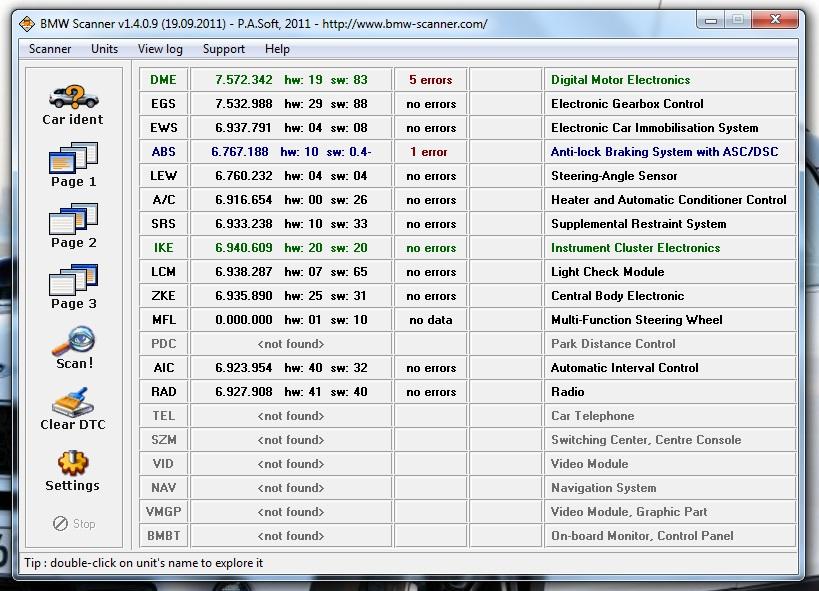 Honda Abs Trouble Code List Upcomingcarshq Com