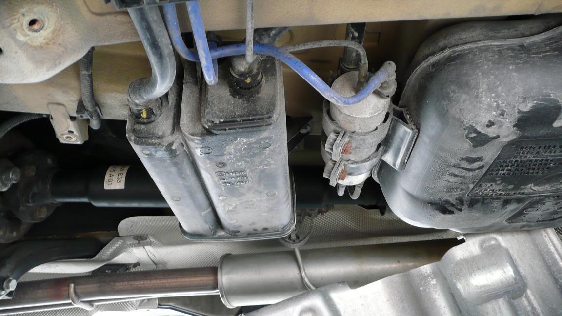 D Diy Bmw X I Fuel Filter E Fuel Filter