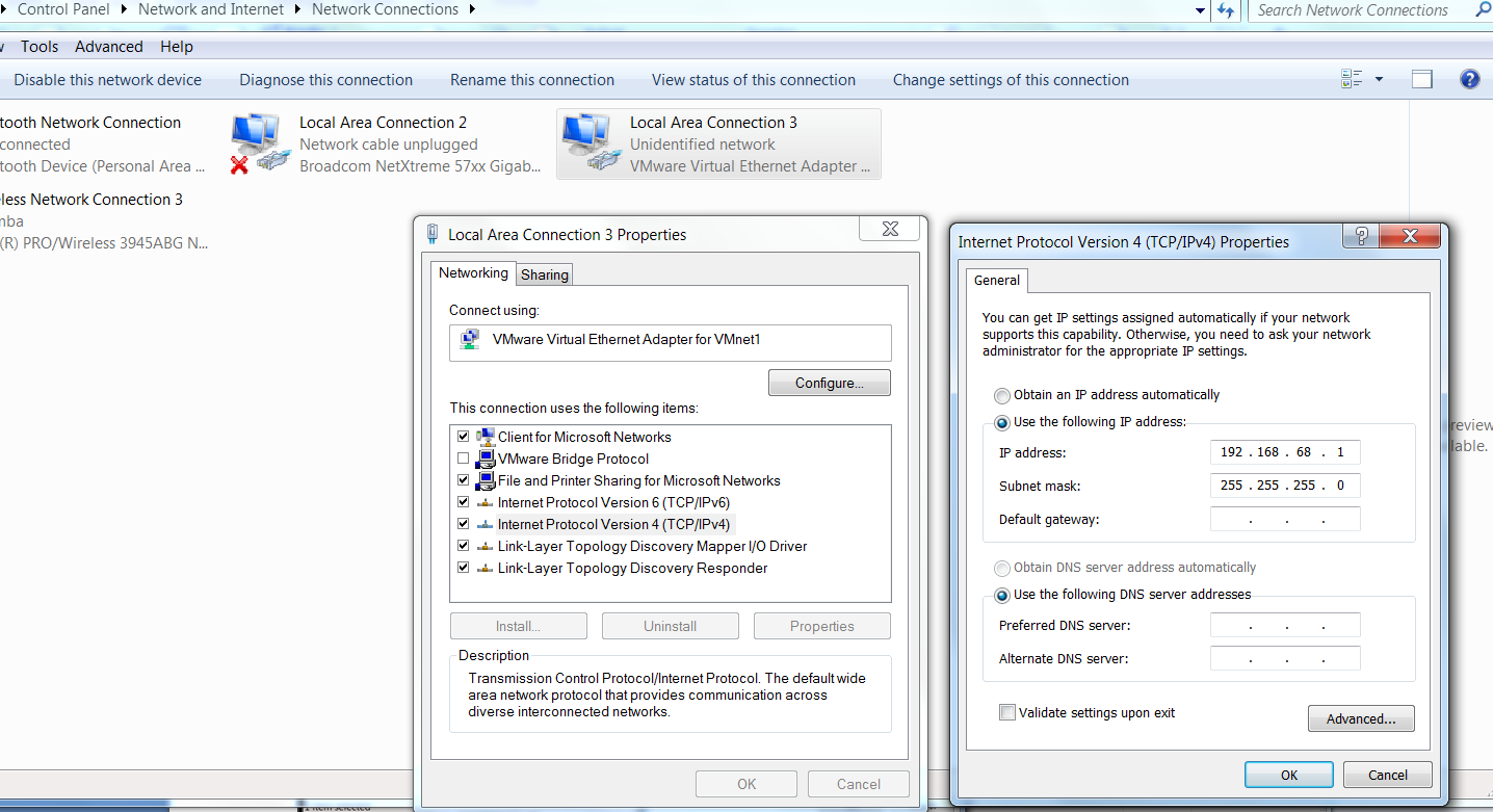 DIS v57 running on Windows 10 and VMware - Page 5 - Xoutpost com