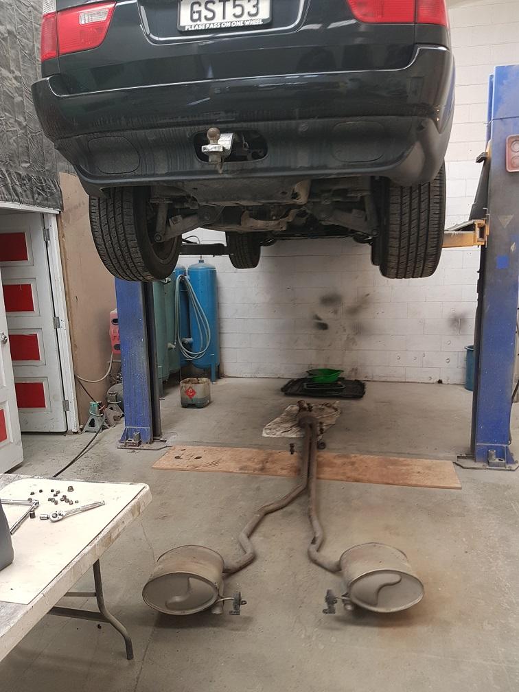 diy auto transmission rebuild
