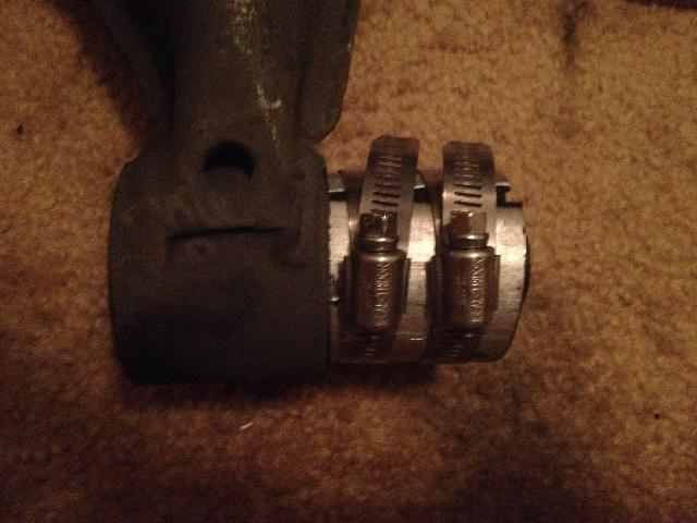 Bushings Replacement Diy For Rear Lower Control Arm
