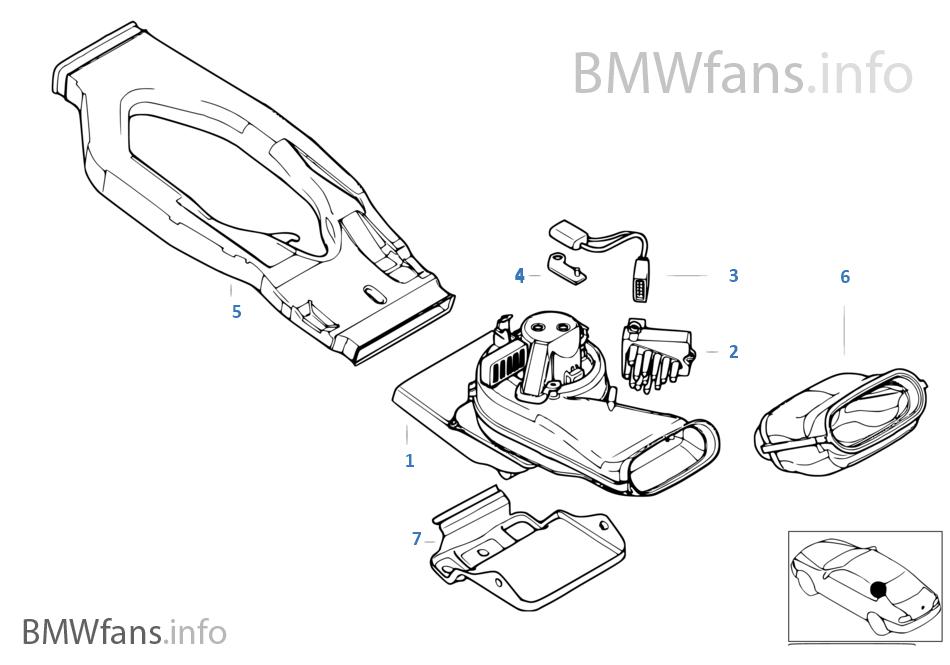 Bmw Tcu Wiring Diagram Bmw Wiring Harness Connectors Male Ford