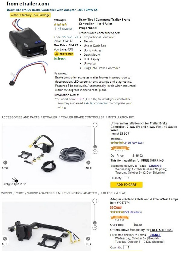 Name:  trailer brake controller for X5 without factory tow package.jpg Views: 68 Size:  144.1 KB