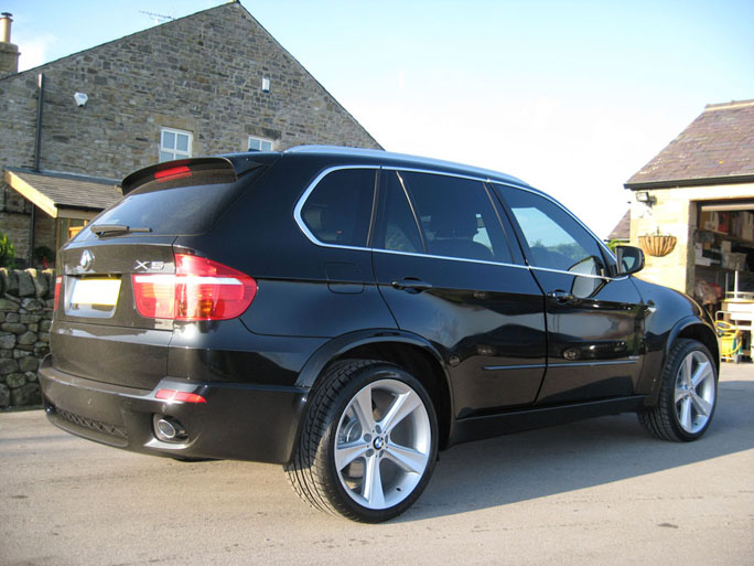 X5 3 0sd M Sport With 21 Quot Style 128 Wheels Arrived