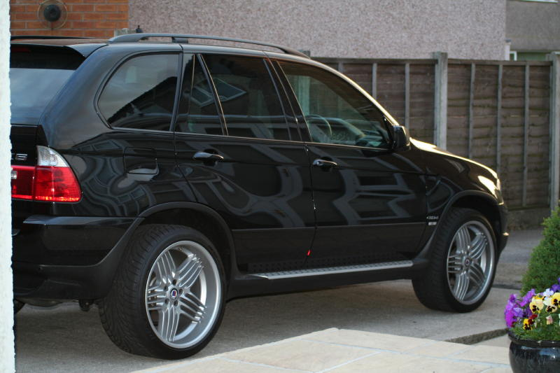 X also D My E Alpinas Img besides Bmw White Tt X further Orphea in addition Maxresdefault. on bmw x5 e53